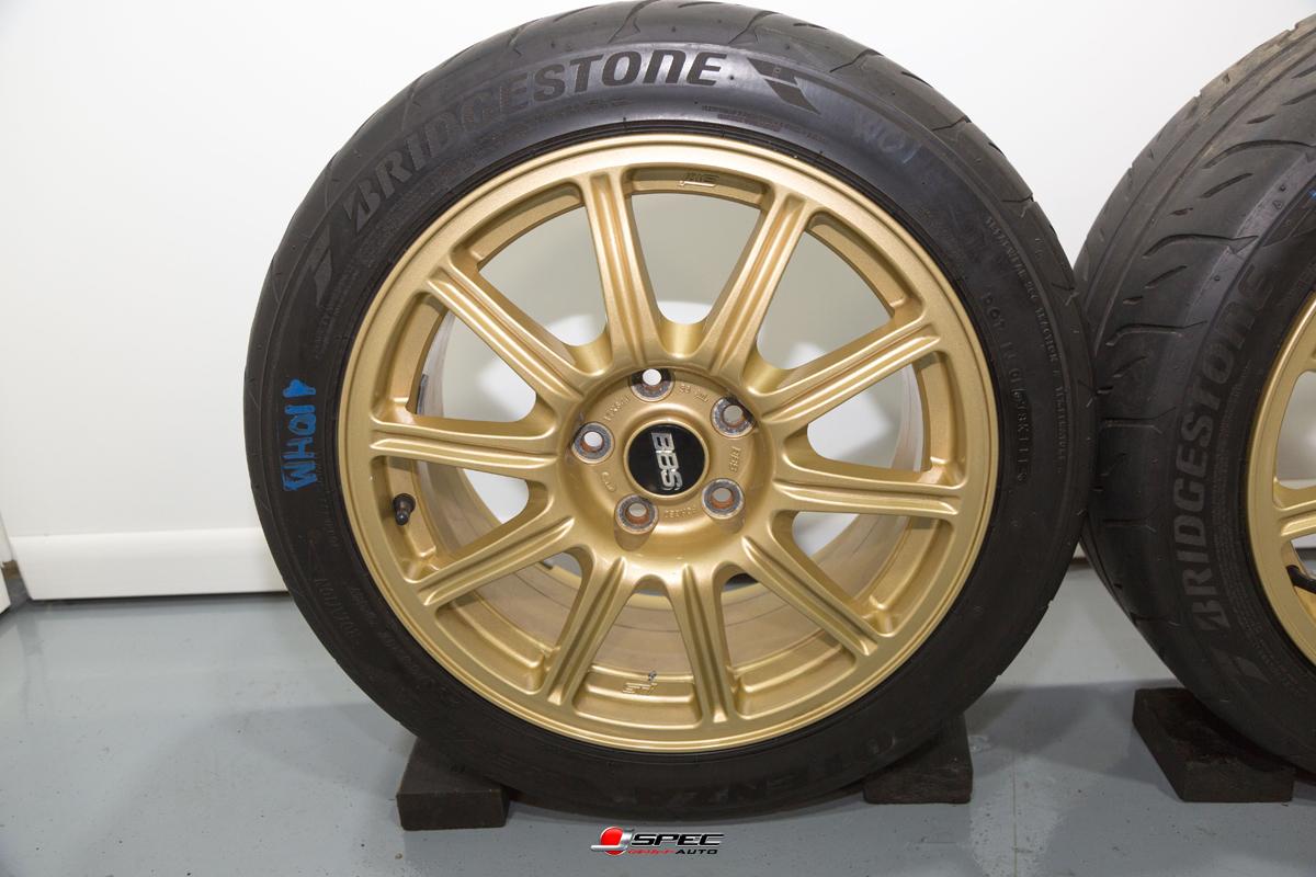 Toyota Of Sanford >> JDM OEM BBS STi Wheels 5x114.3 | J-Spec Auto Sports