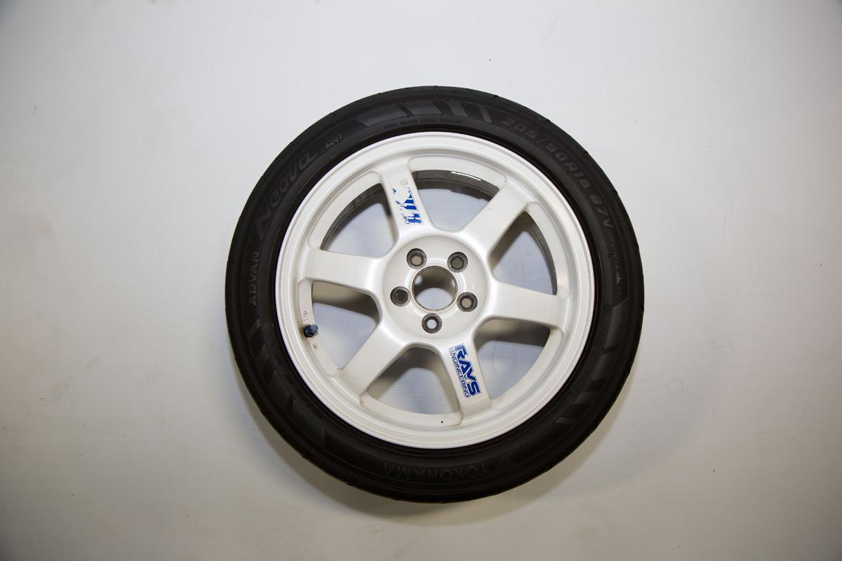 Toyota Of Sanford >> JDM TE37C Rays Engineering / Volk Racing Wheels | Wheels ...