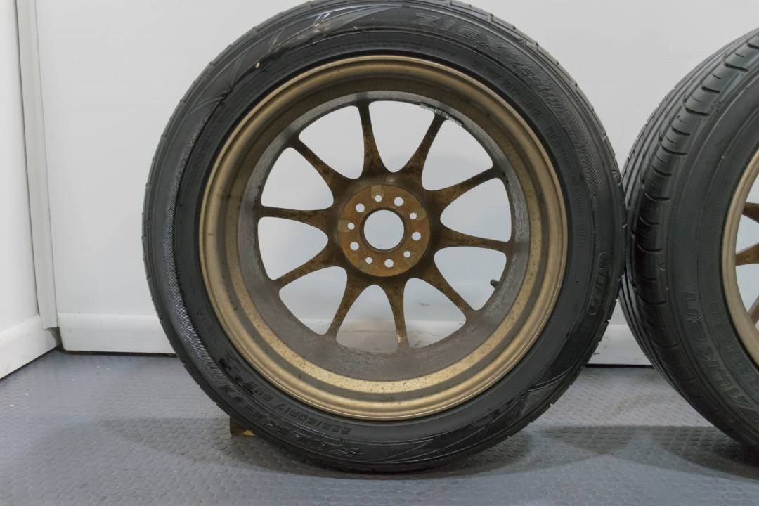 Jdm Cars For Sale In Usa >> 4 Used JDM 17x8 Volk Racing CE28 Wheels by Rays ...