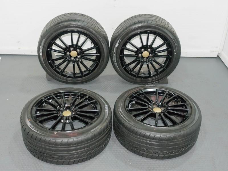 Used Rims For Sale Near Me >> Subaru Wheels J Spec Auto Sports