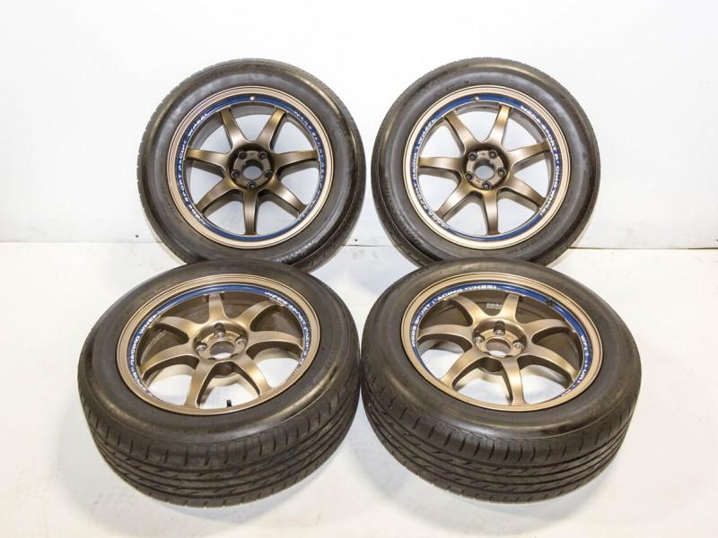 Subaru | Wheels | J-Spec Auto Sports