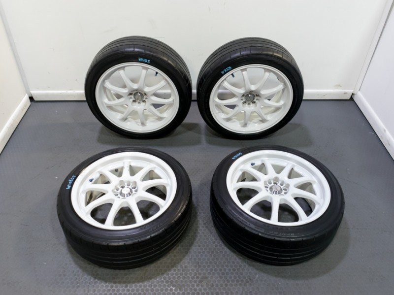 Rims And Tires For Sale Near Me >> Wheels J Spec Auto Sports
