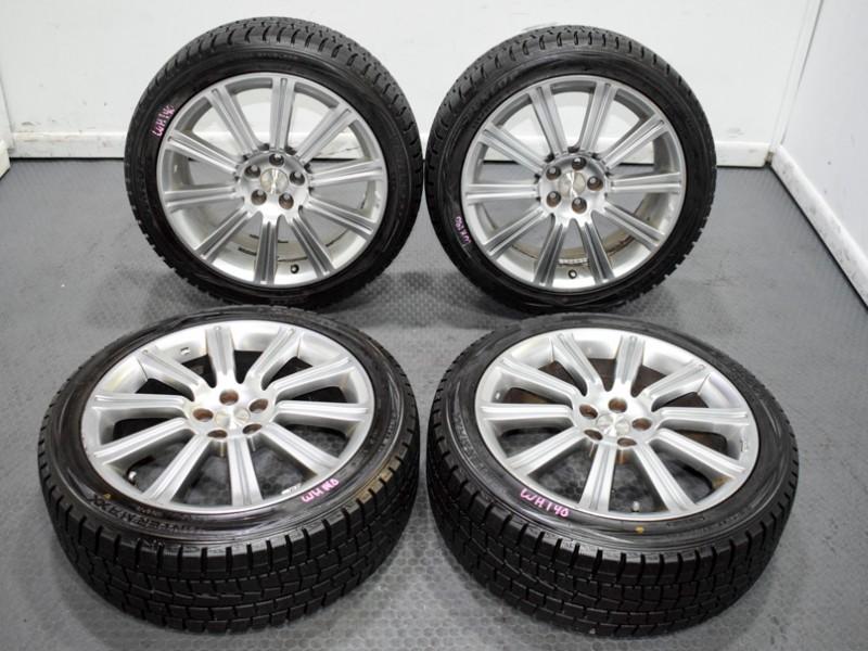 "0654 Subaru 5 Spoke 17/"" Single Refurbished Original Equipment Wheel"